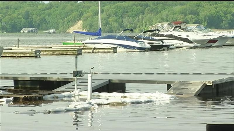 Lake Ontario REDI Commission: Planning to combat the 'new normal'