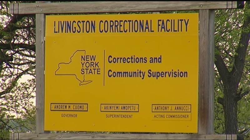 Livingston County officials worry about jail closure