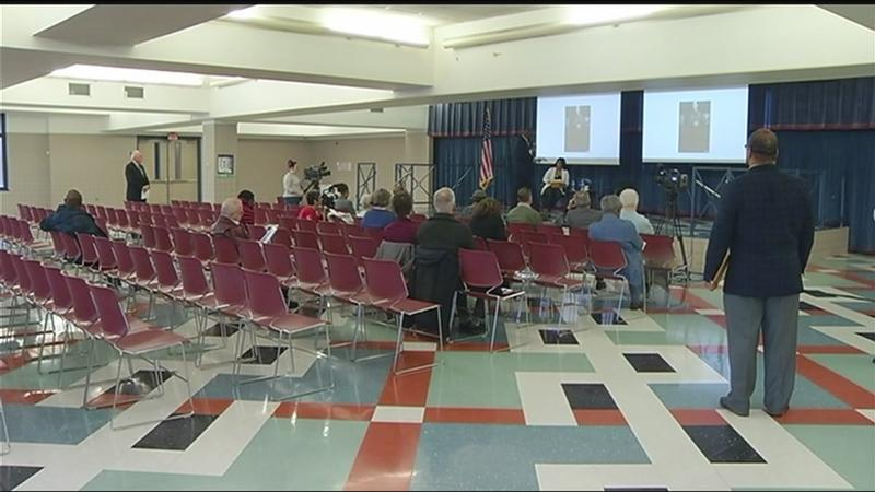 RCSD superintendent forums draw low turnout