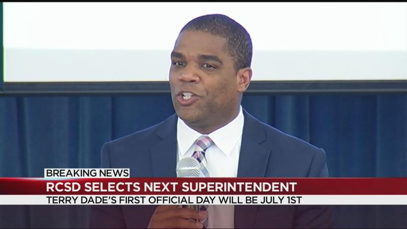 Rochester City School District selects next superintendent