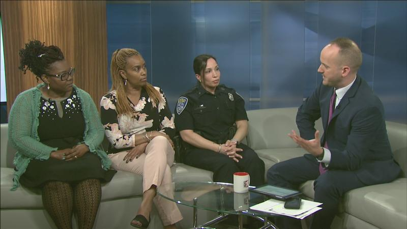 Rochester in Focus: New partnership between RPD and Big Brothers Big Sisters