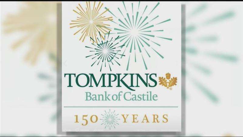 Rochester in Focus: Tompkins Bank of Castile celebrating 150th anniversary