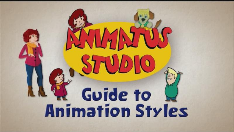 Small Business Spotlight: Animatus Studio
