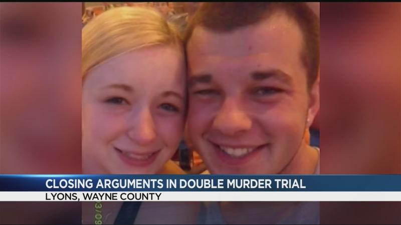 Sodus double murder trial: It's in the jury's hands now
