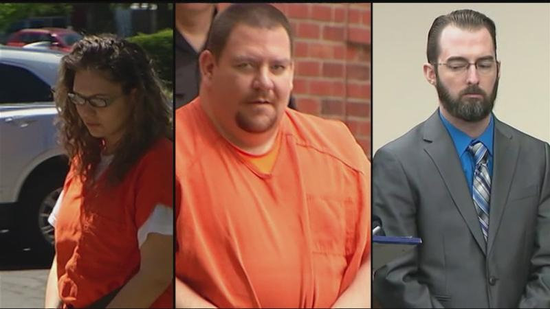 Opening statements in Sodus double murder trial expected Monday