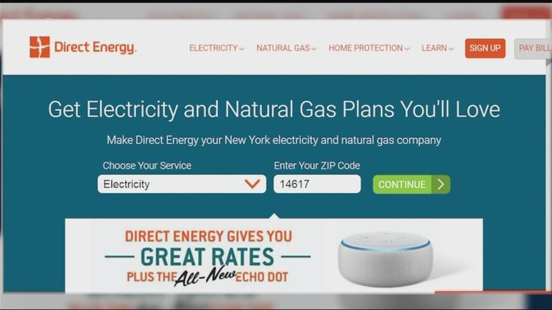Some customers getting partial refunds on energy overpayments