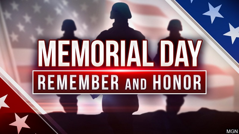 Memorial Day weekend events in the Rochester area
