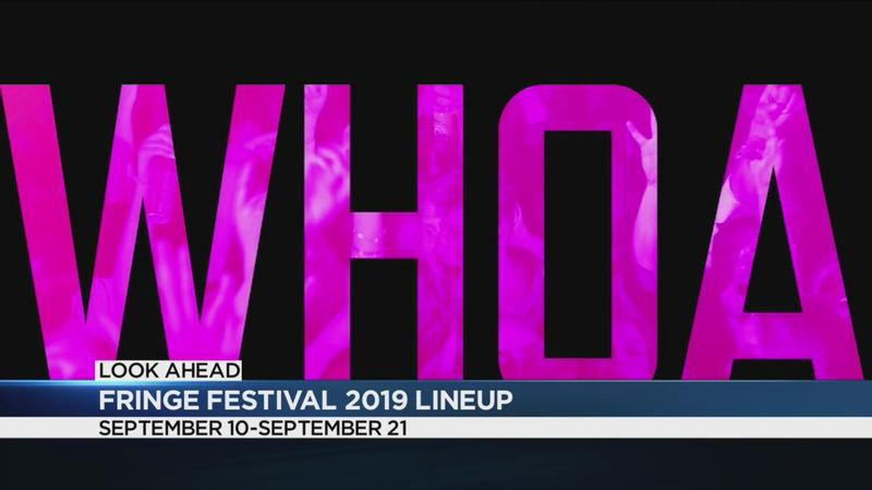 Acts, performances unveiled for 2019 Rochester Fringe Festival