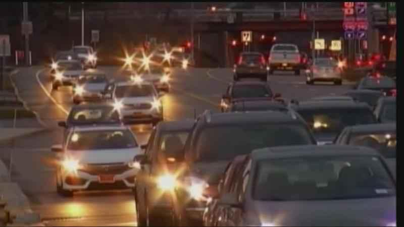 NY moving forward with cashless tolling along Thruway