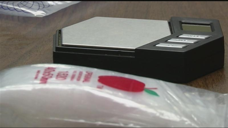 Good Question: Can scales and sandwich bags raise suspicion during a traffic stop?