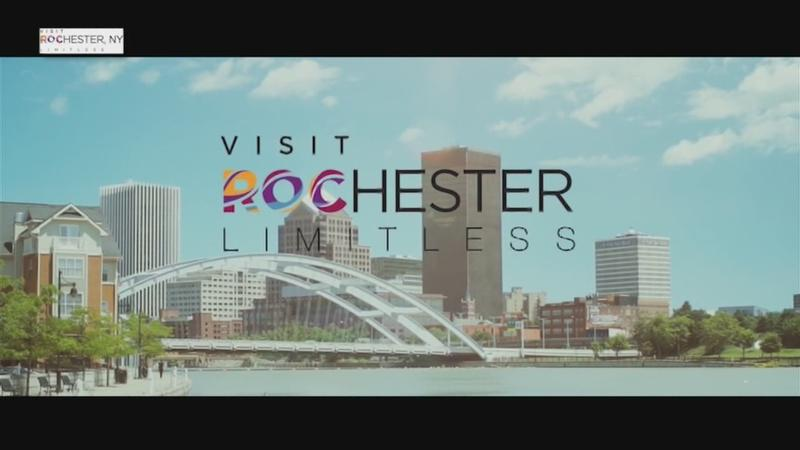Good Question: What's with Buffalo's tourism blitz in Rochester?