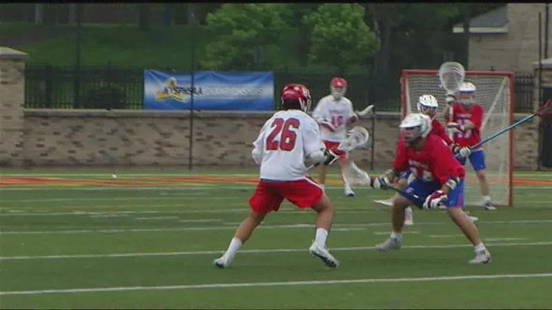 Highlights: Section V boys lacrosse teams battle it out ...