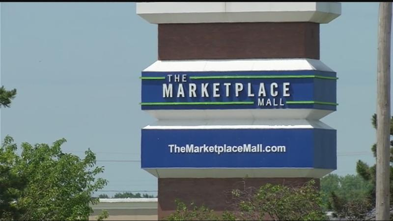 Marketplace Mall gets over big hurdle for new tenant in old Macy's store
