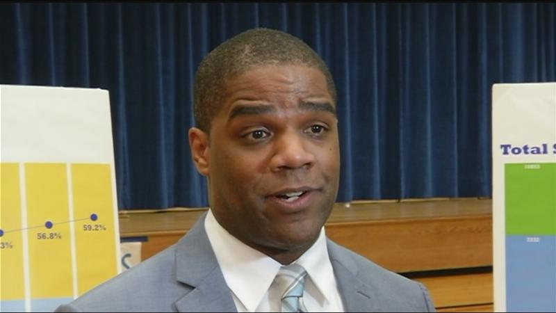 New RCSD superintendent and Mayor Warren to meet this week