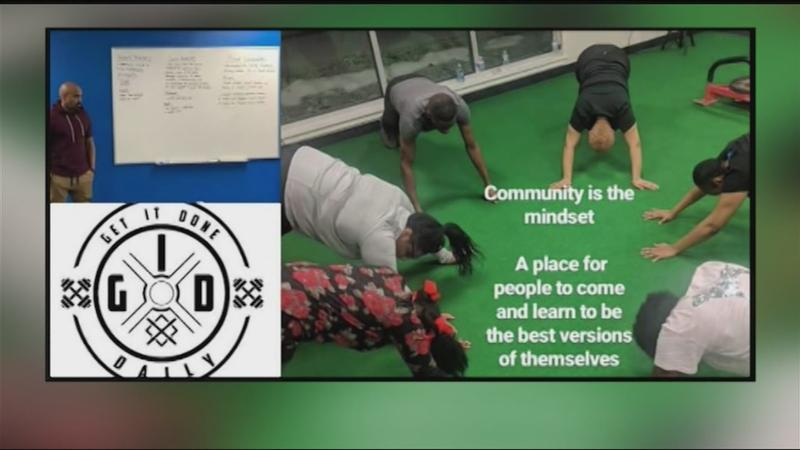 New fitness group focuses on overall health with a community mindset
