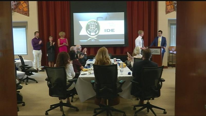 News10NBC's scholar-athletes honored