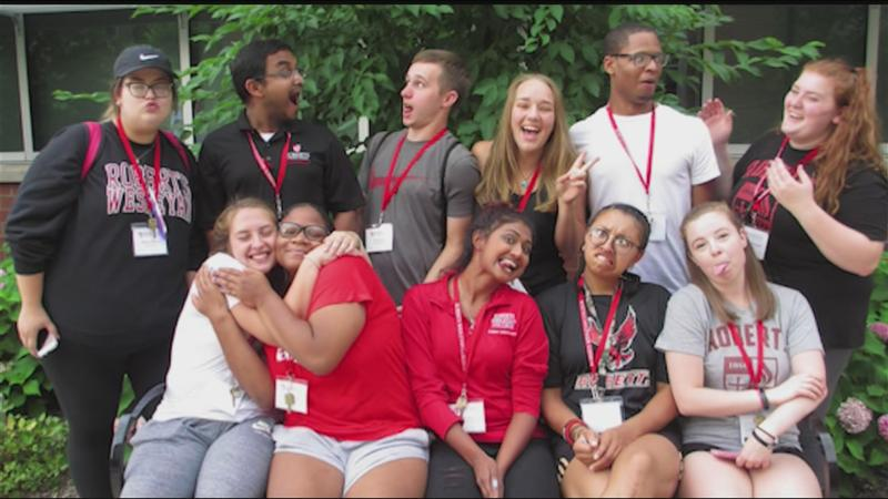 Rochester in Focus: Summer camps and college experience at Roberts Wesleyan