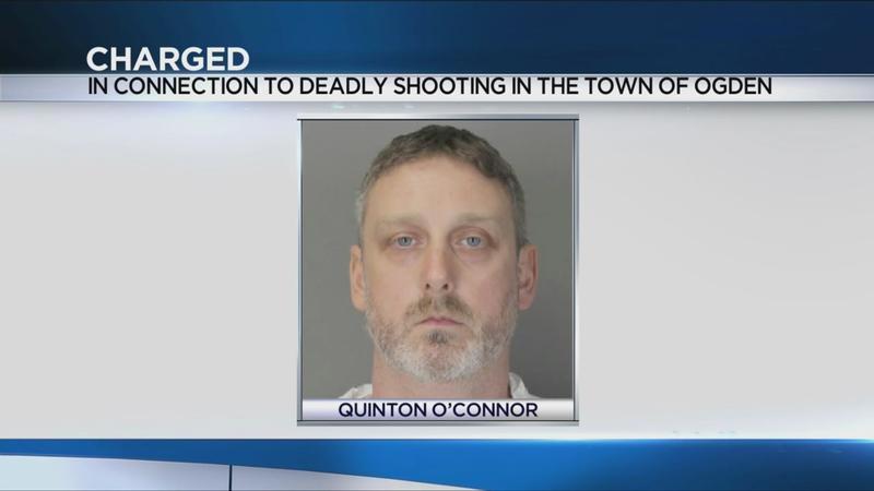 Police identify man shot and killed in Ogden