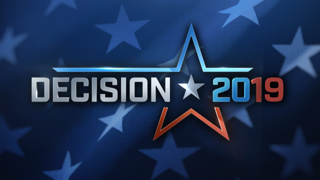 Decision 2019: Primary election results