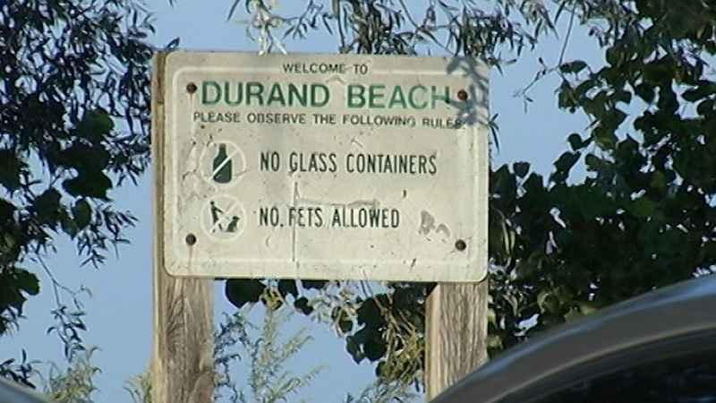City postpones opening of Durand Eastman Beach for swimming