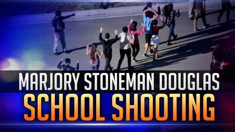 Former deputy arrested for child neglect for Parkland school shooting