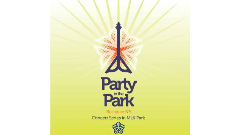Party in the Park moves indoors Thursday