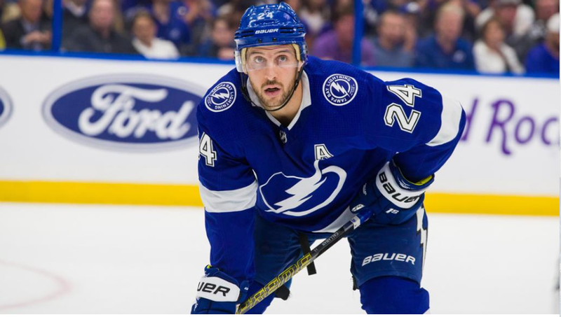 Rochester native, NHL forward Ryan Callahan placed on long-term injury reserve