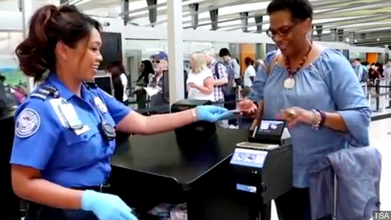 TSA encourages New Yorkers to get REAL ID as summer season begins