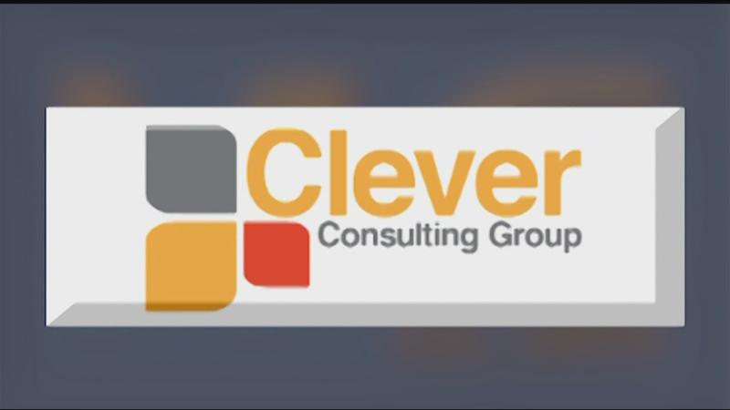 Bank stops doing business with Clever Consulting Group