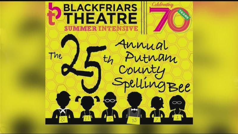 Blackfriars Theatre to open 70th anniversary season Friday