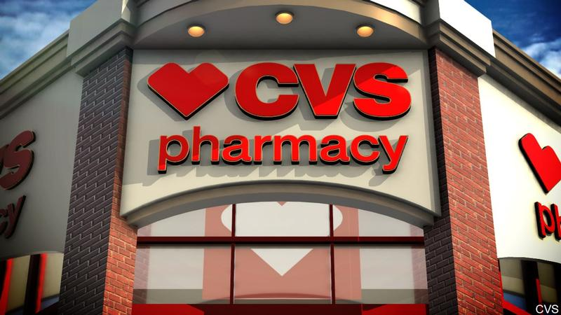 Check your medicine cabinet! CVS eye drops added to nationwide recall