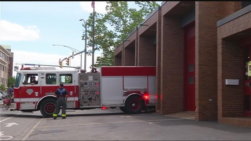 Community to weigh in on dynamic staffing for Rochester Fire Department