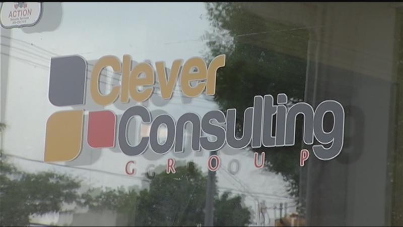 Complaints about Clever Consulting Group continue