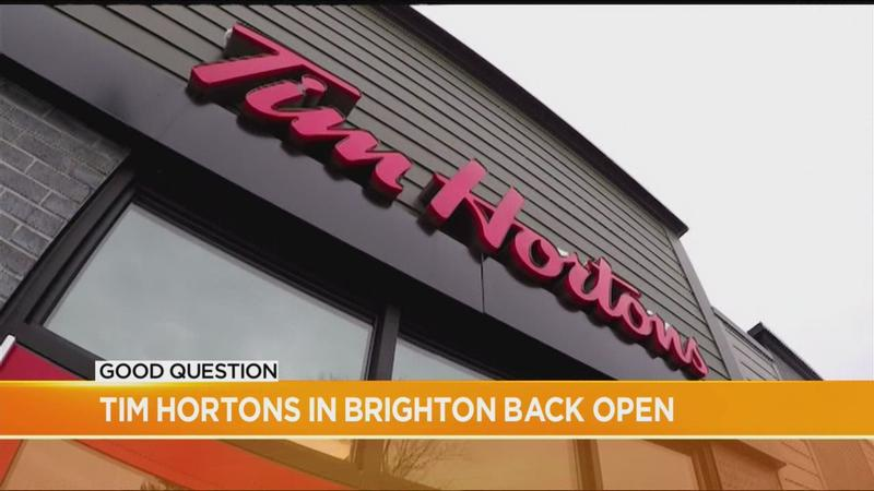 Good Question: Update on restaurant that abruptly closed