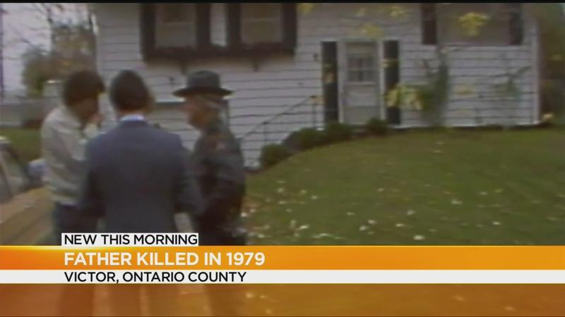 Inside the Evidence: Victor father shot and killed in 1979