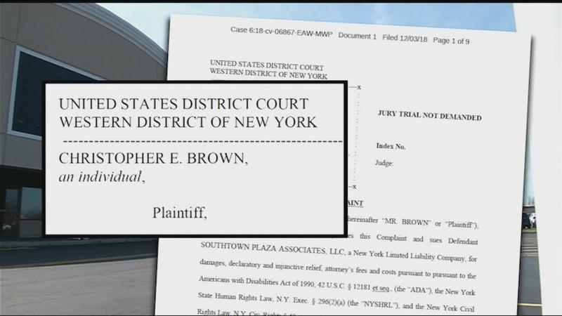 News10NBC obtains the document the lawyers in ADA lawsuits don't want you to see