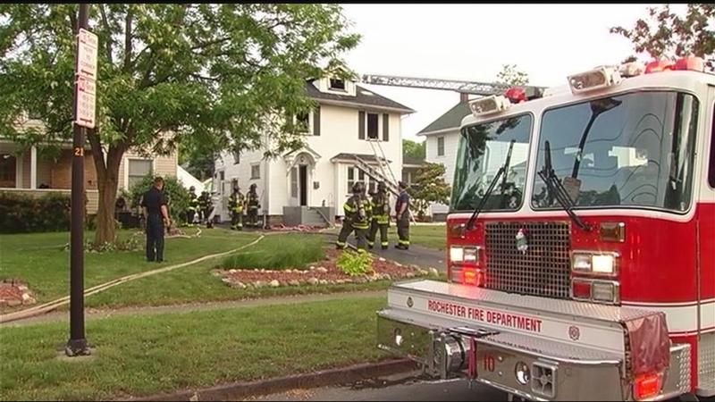 Rochester fire chief, City Council to discuss dynamic staffing