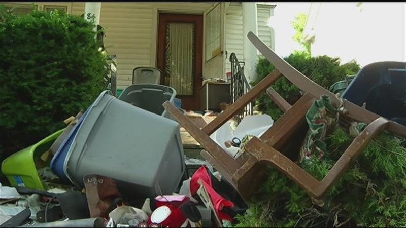 Rodents, roaches and cats: Infested Rochester home draws attention
