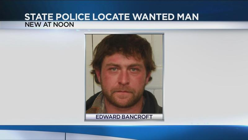 UPDATE: Western New York man wanted in 4 counties taken into custody