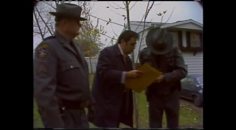 Web Extra: 1979 Victor cold case
