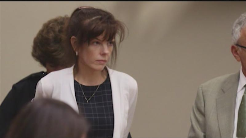 Prosecutors respond to Laura Rideout's appeal