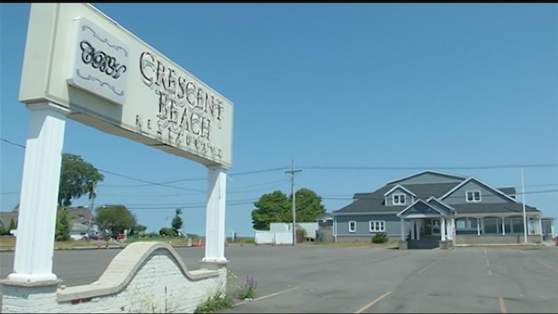 Crescent Beach restaurant for sale for $2.5 million