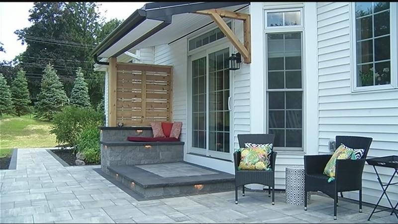 Eco-friendly and year-round upgrades lead local home improvement trends