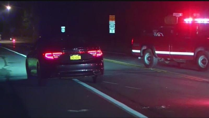 Homicide investigation underway after man found dead on Route 96