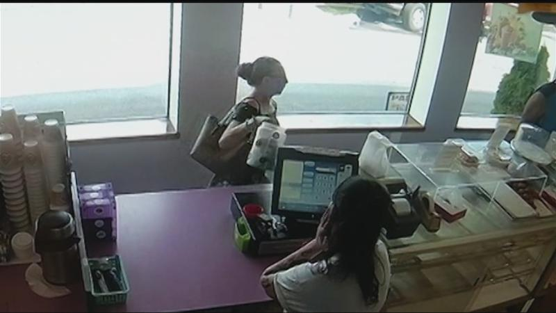 Irondequoit Police make arrest in connection to series of tip jar thefts