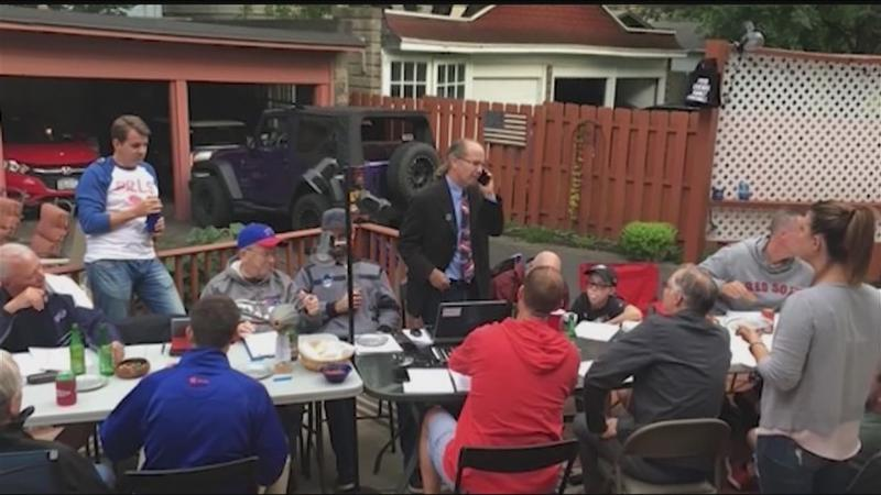 Local fantasy football league enters 30th season