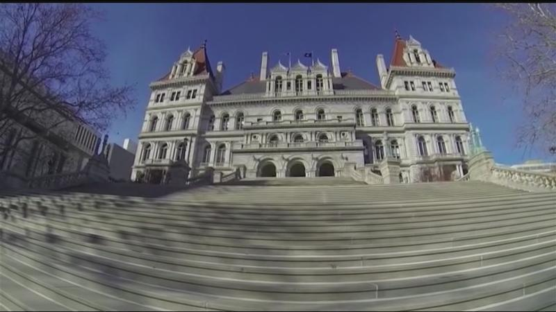 Aide to assistant speaker of NYS Assembly arrested in theft