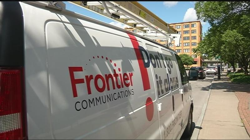 Regulators: Frontier Communications has reliability issues