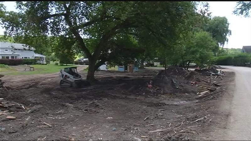 State help for Lodi flood victims has a lot of fine print