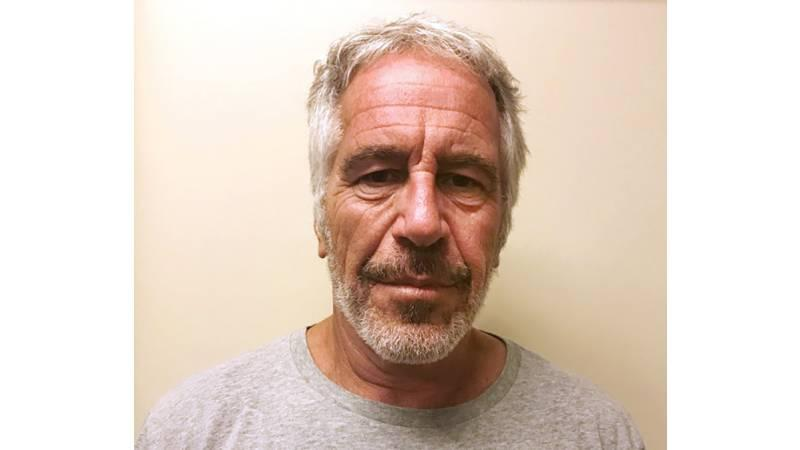 Report: Jeffrey Epstein hanged himself with prison bedsheet, sources say